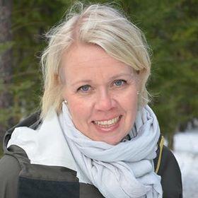 Eva Furmark