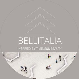 Bellitalia Street Furniture