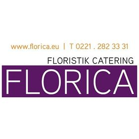 FLORICA Floristik Catering Köln
