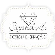 Crystal H. Design e Criação