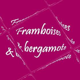 Valérie / Framboises & bergamote