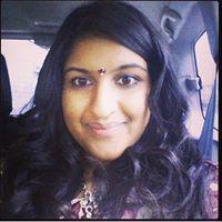 Shivani Chavda