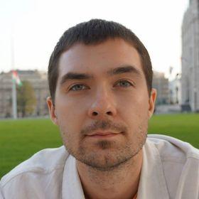 Yury Kazantsev
