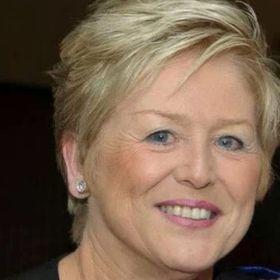 Christine McGowan