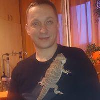 Yaroslav Borysyuk