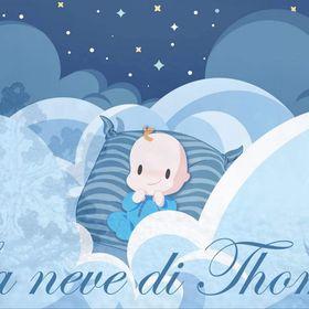 La neve di Thomas