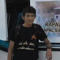 Iskandar Ar-Rauf