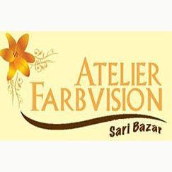 Atelier Farbvision Saribazar Atelierfarbvisionsaribazar On Pinterest