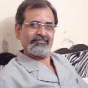 Rajendra Harsole