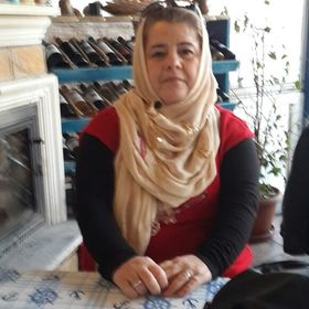 Feriha Bahtiyar