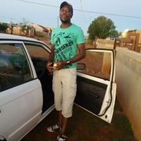 Mpho Dube