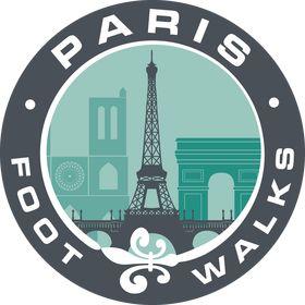 Paris Foot Walks
