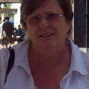 Judy Cahill