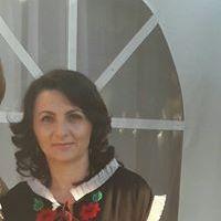 Simona Irimia