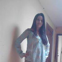 Gabriela Pesantez