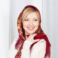 Dasha Skvortsova