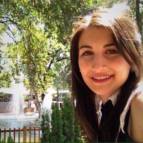 Pinar Aydemir