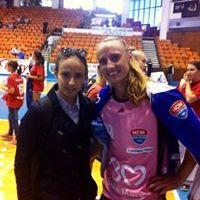 Antonia Groza