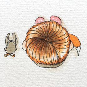 Rasa Kaper /Illustrator/Teddy Bear Artist