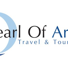 Pearl Of Arabia Travel & Tourism