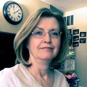 Annette Greaves