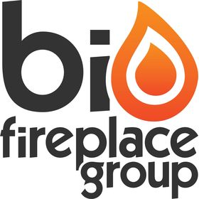 Bioethanol-fireplace