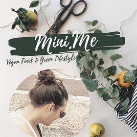 Mini.Me. | Minimalismus, Nachhaltigkeit & saisonales Kochen