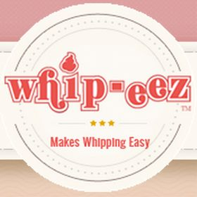 Whip-eez Make Delcious Whipped Cream