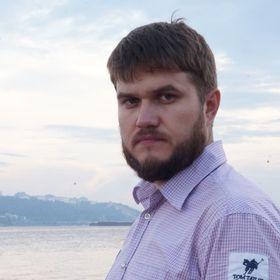 Vlad Maslyonov