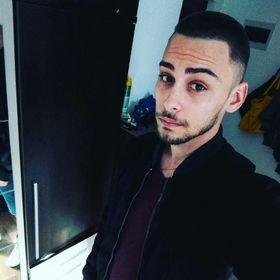 Cristian Marius