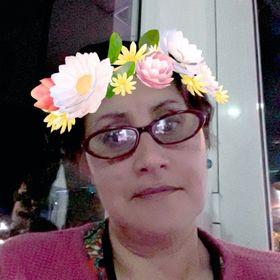 Lia Gallardo