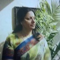 Kaveri Ramachandran