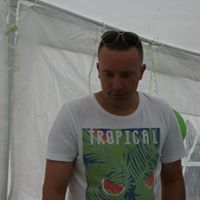 Daniel Cymbara