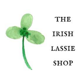 The Irish Lassie Shop