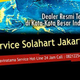 Service Solahart Jakarta Barat