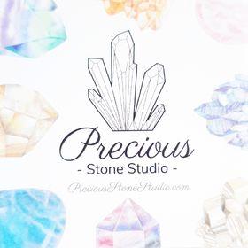 Precious Stone Studio   Crystals, Gems & Jewelery