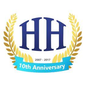 Hugo Halliday