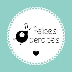 felices perdices