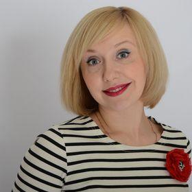 Anna Batrakova