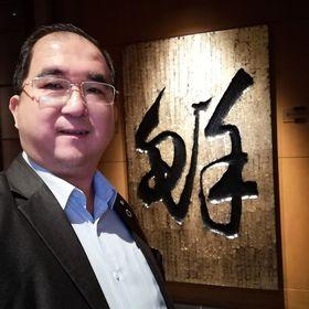 Dougles Chan  - SEO Master Shifu