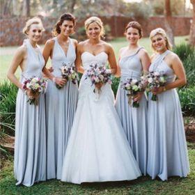 Infinity Bridalwear