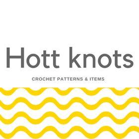 Modern Crochet Patterns & Home Decor