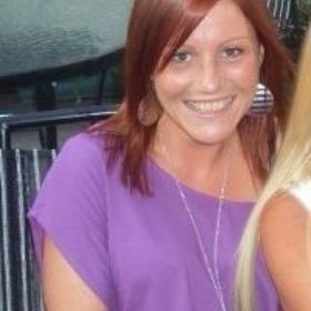Samantha Mackay