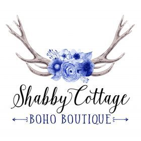 Shabby Cottage Boho Boutique