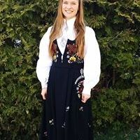Maria Landstad Pedersen