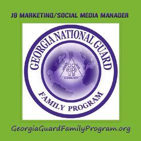 Georgia Guard Family Program