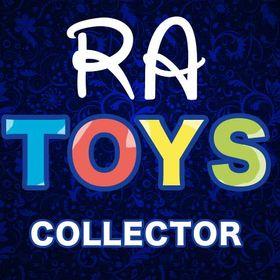 RA Toys Collector