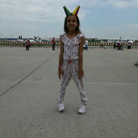 Ariana Birlan