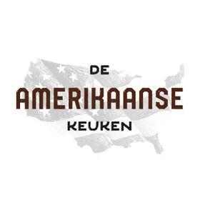 De Amerikaanse keuken