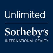 Unlimited Sotheby's International Realty